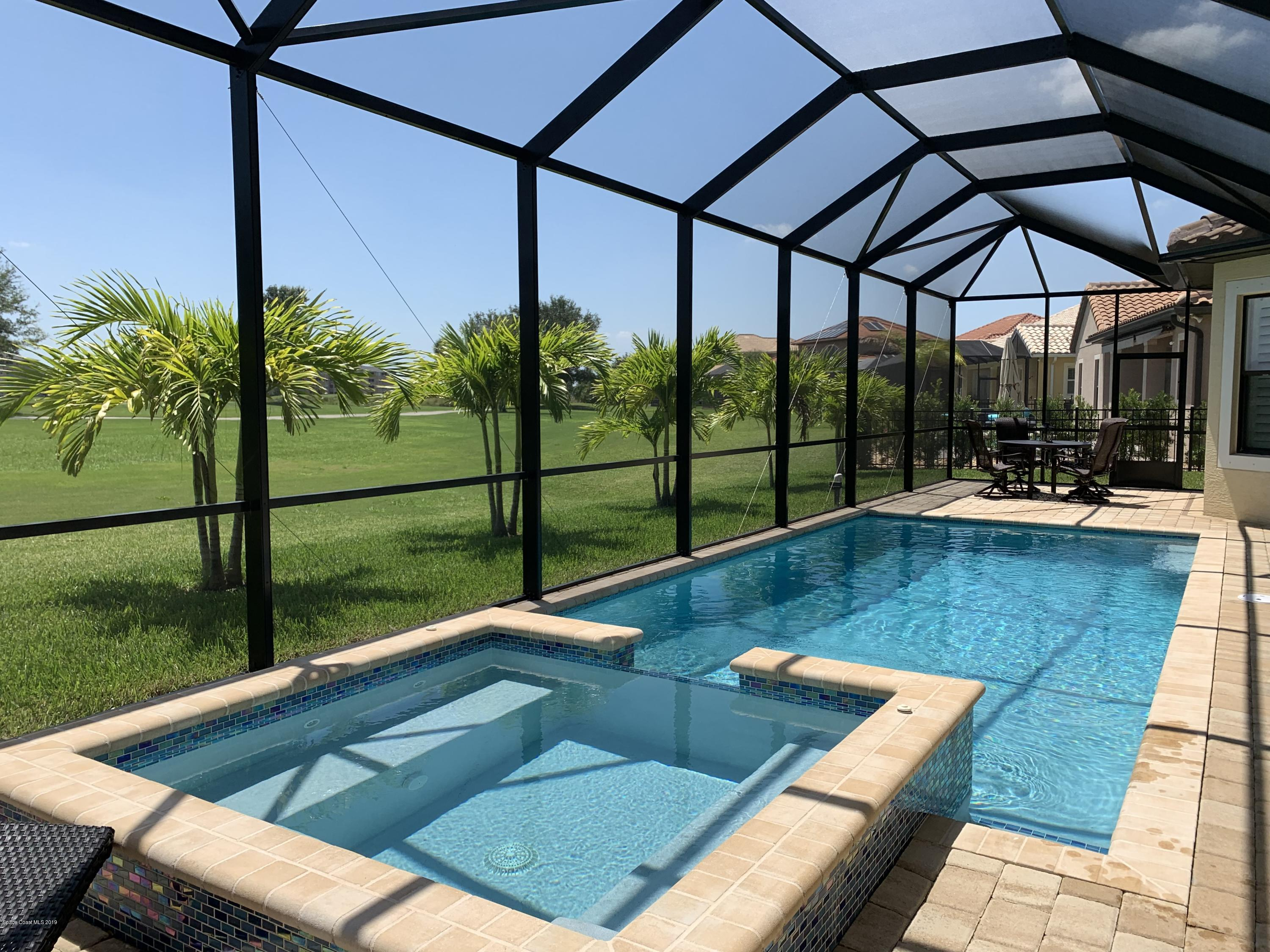 Single Family Homes for Sale at 3318 Lamanga Melbourne, Florida 32940 United States