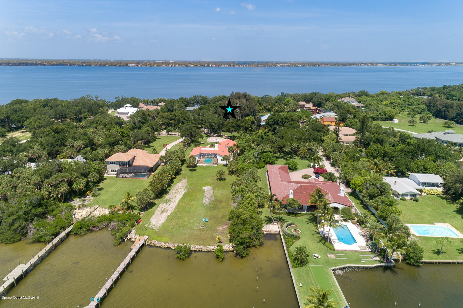 Land for Sale at 9960 S Tropical Merritt Island, Florida 32952 United States