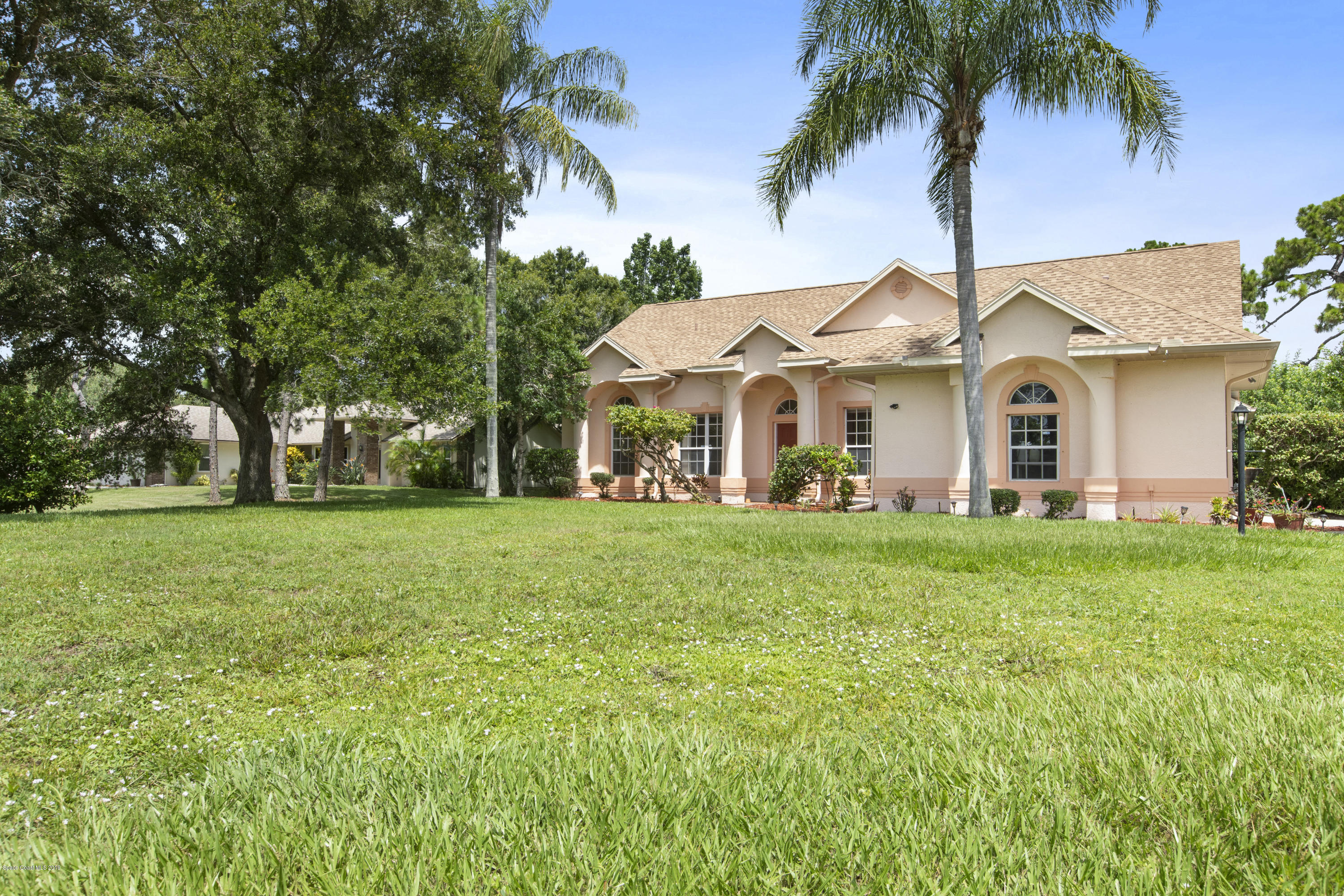 Single Family Homes for Sale at 3680 Big Pine Melbourne, Florida 32934 United States