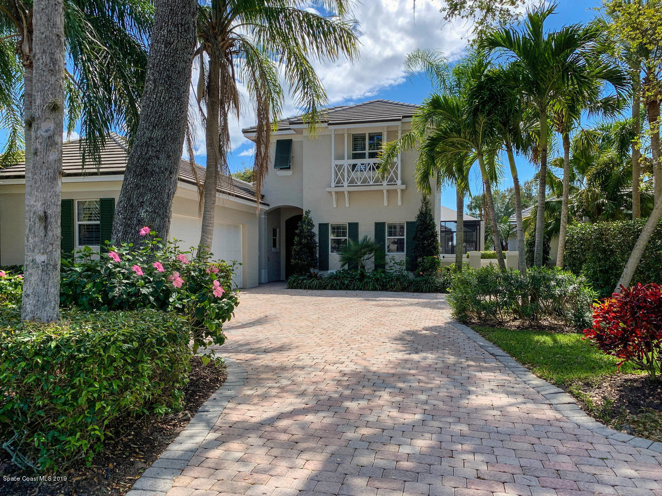 Single Family Homes for Sale at 130 Lakeview Vero Beach, Florida 32963 United States