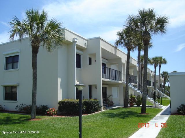 Single Family Homes for Rent at 2150 Atlantic Melbourne Beach, Florida 32951 United States