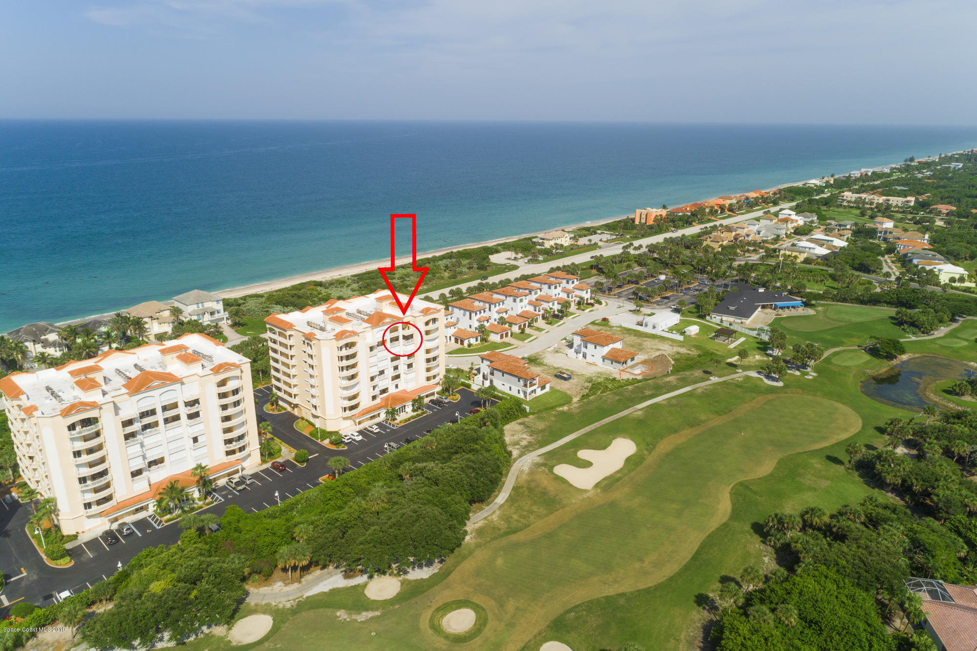 Single Family Homes for Sale at 110 Warsteiner Melbourne Beach, Florida 32951 United States