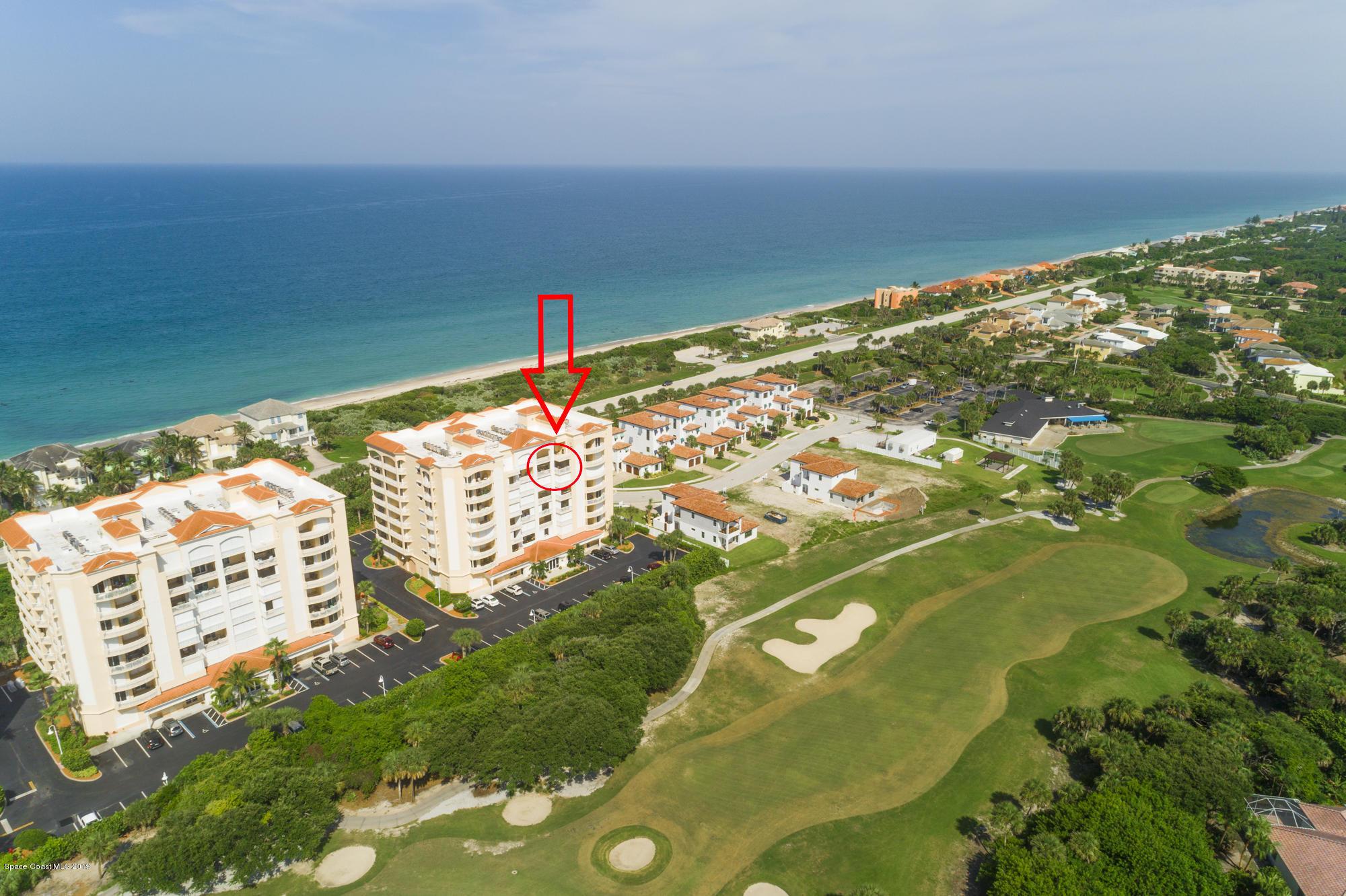 Single Family Homes per Vendita alle ore 110 Warsteiner Melbourne Beach, Florida 32951 Stati Uniti