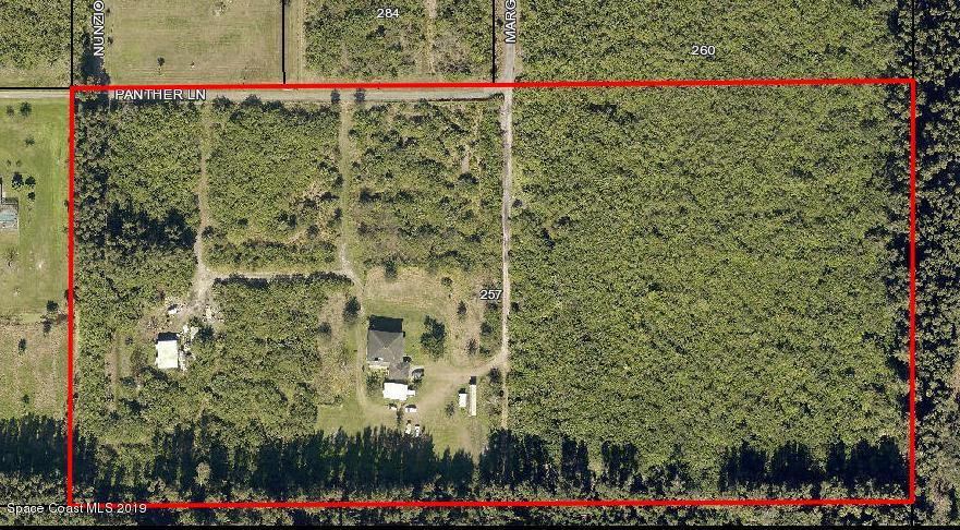 Single Family Homes for Sale at Undisclosed Merritt Island, Florida 32953 United States