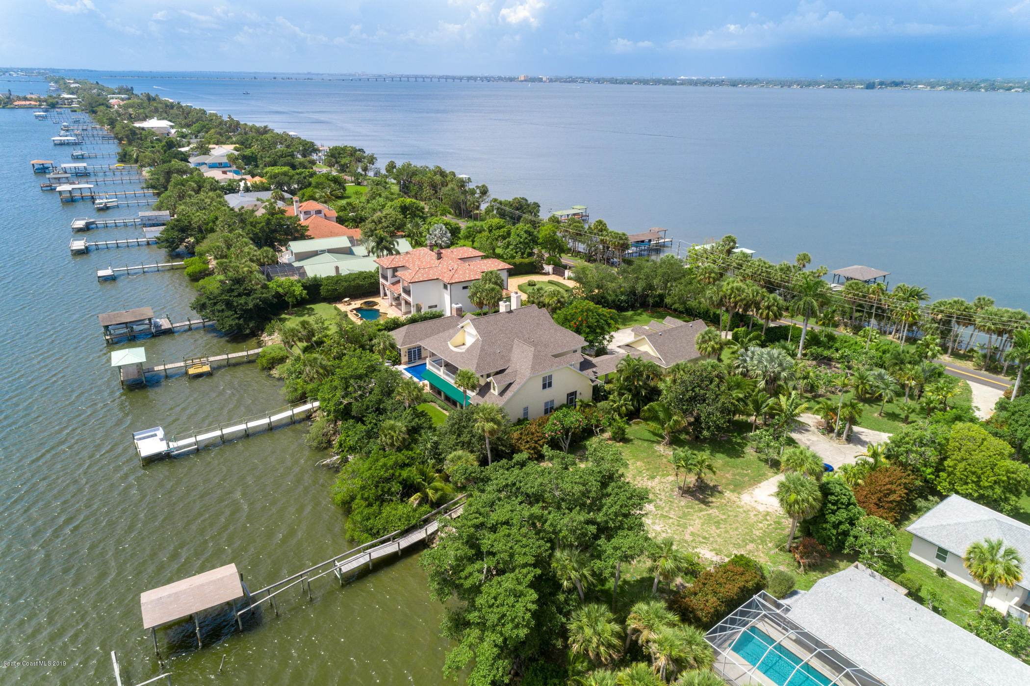 Land for Sale at 10550 S Tropical Merritt Island, Florida 32952 United States