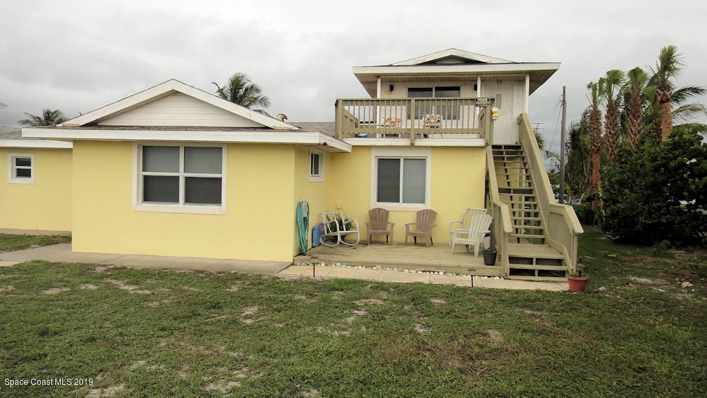 Multi-Family Homes for Sale at Address Not Available Melbourne Beach, Florida 32951 United States
