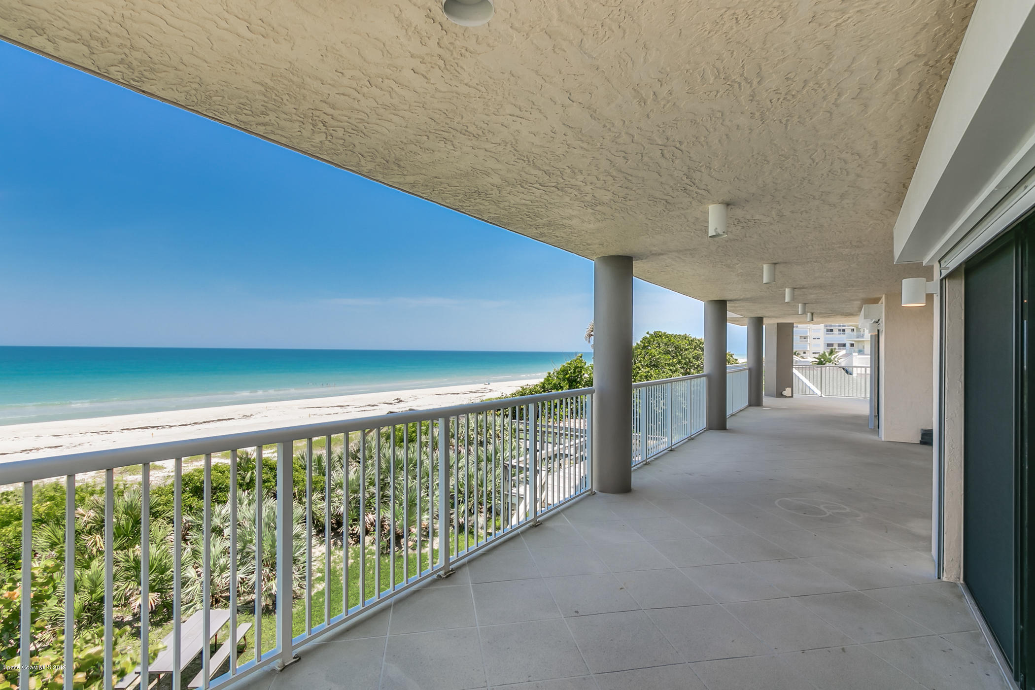 Single Family Homes for Sale at 989 N Highway A1a Indialantic, Florida 32903 United States