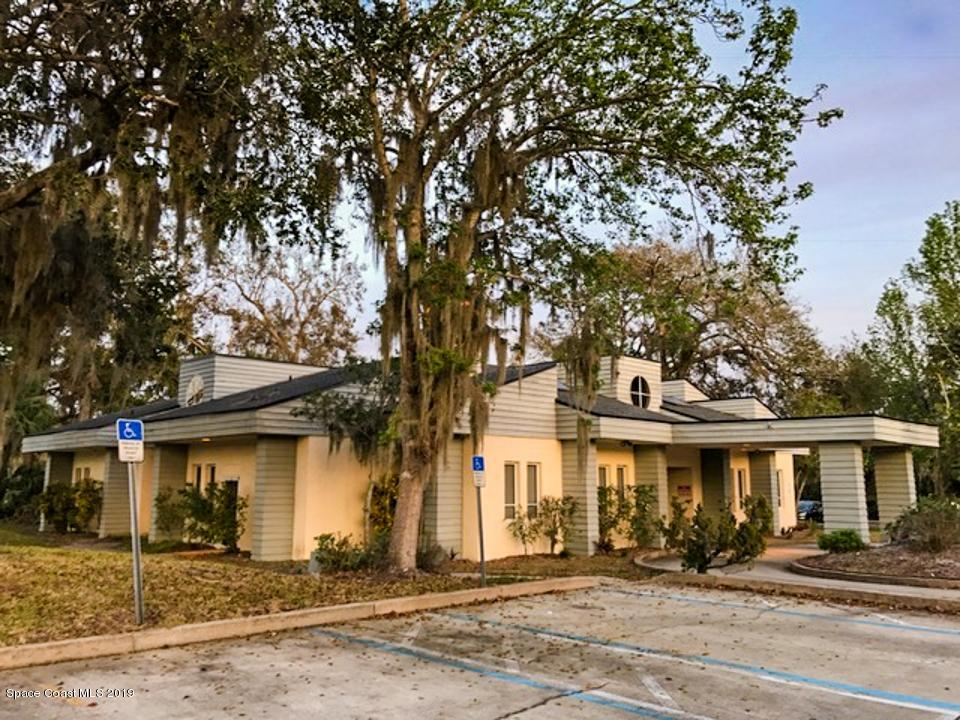 Commercial for Sale at 1849 Jess Parrish Court Titusville, Florida 32796 United States