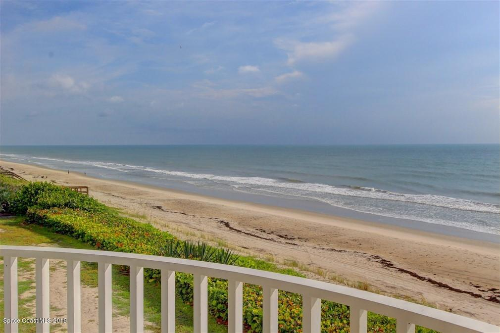 Single Family Homes for Sale at 2225 Highway A1a Satellite Beach, Florida 32937 United States