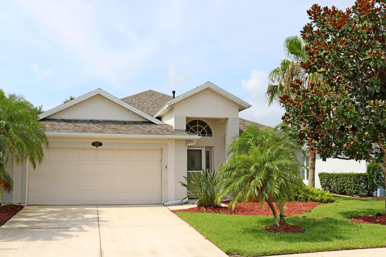 Single Family Homes for Sale at 1743 Sun Gazer Viera, Florida 32955 United States