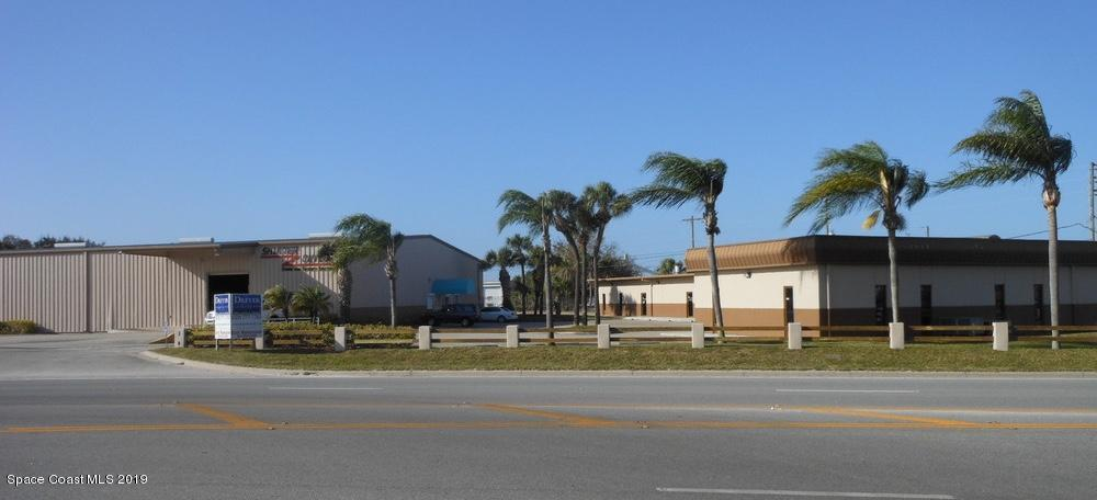 Commercial for Sale at 1270-1300 Lake Washington Road Melbourne, Florida 32935 United States