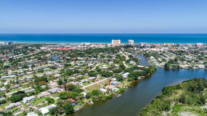 Single Family Homes for Sale at 748 Nassau Cocoa Beach, Florida 32931 United States