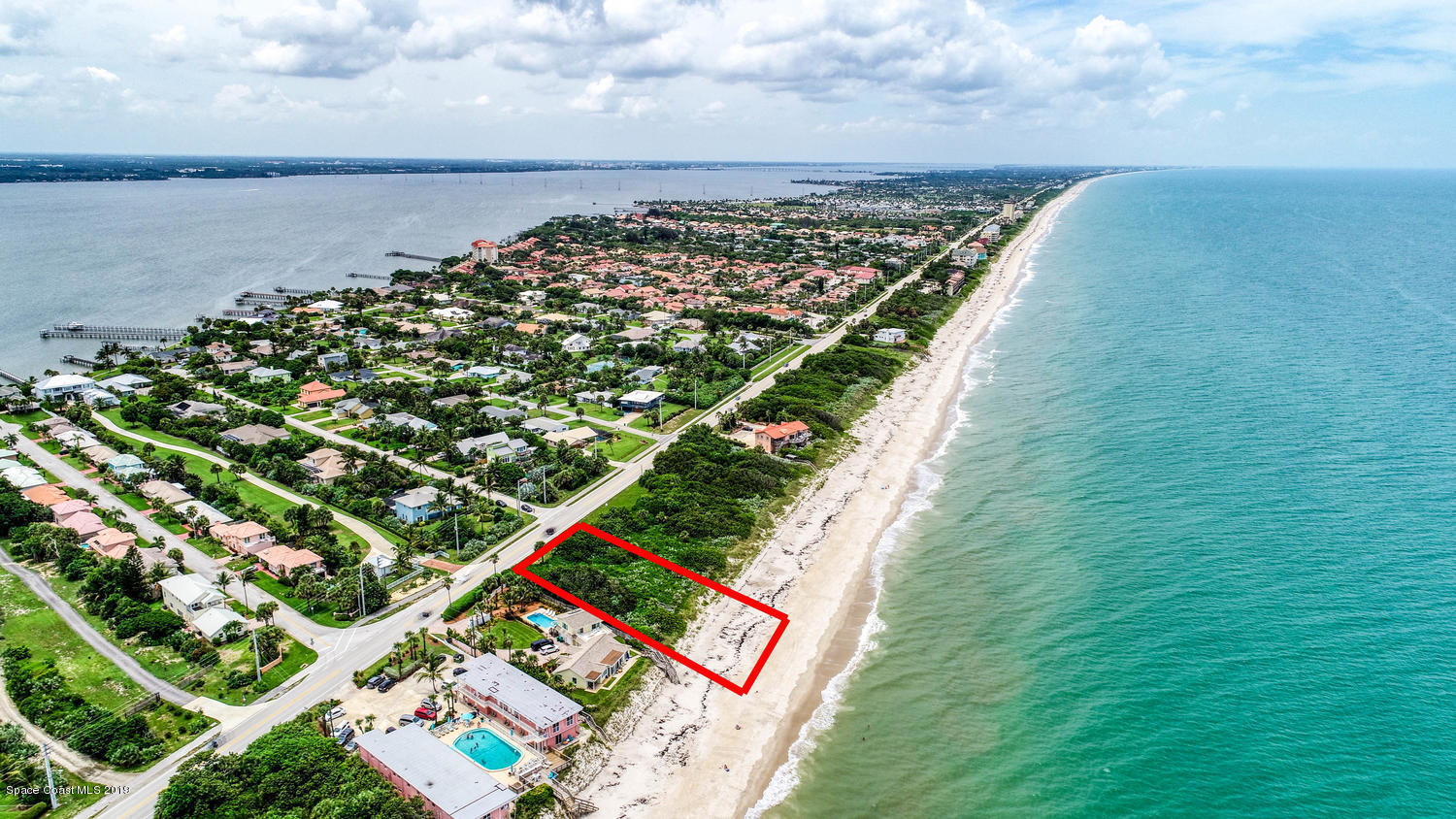 Land for Sale at 3425 Highway A1a Melbourne Beach, Florida 32951 United States