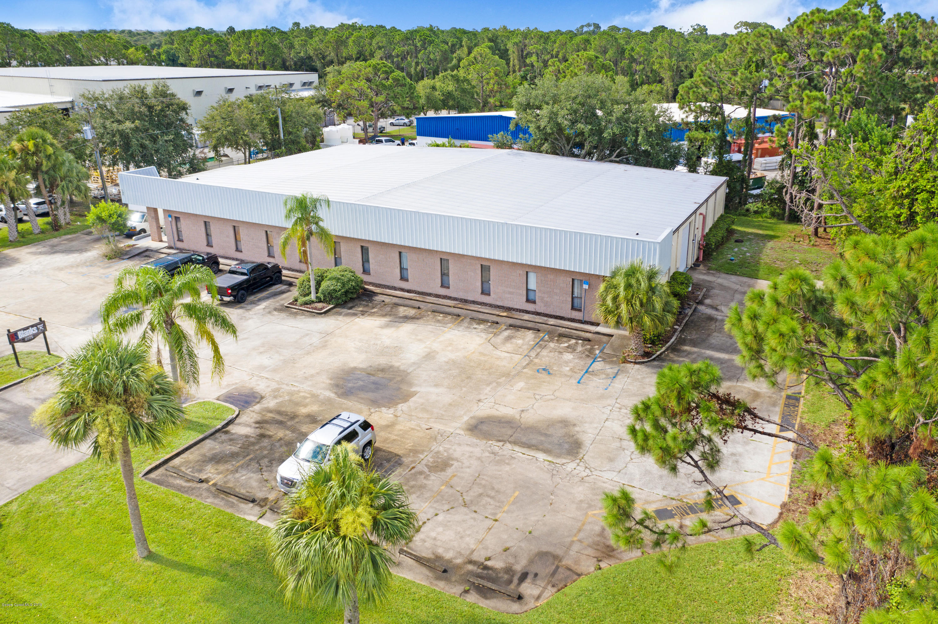 Commercial for Sale at 2775 Business Center Boulevard Melbourne, Florida 32940 United States