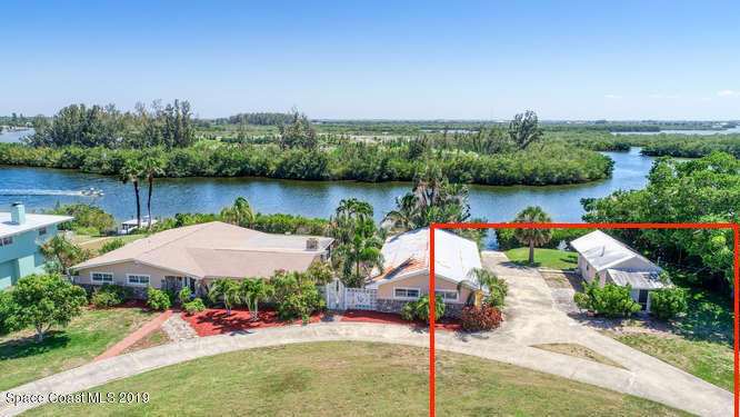 Land for Sale at 758 Nassau Cocoa Beach, Florida 32931 United States