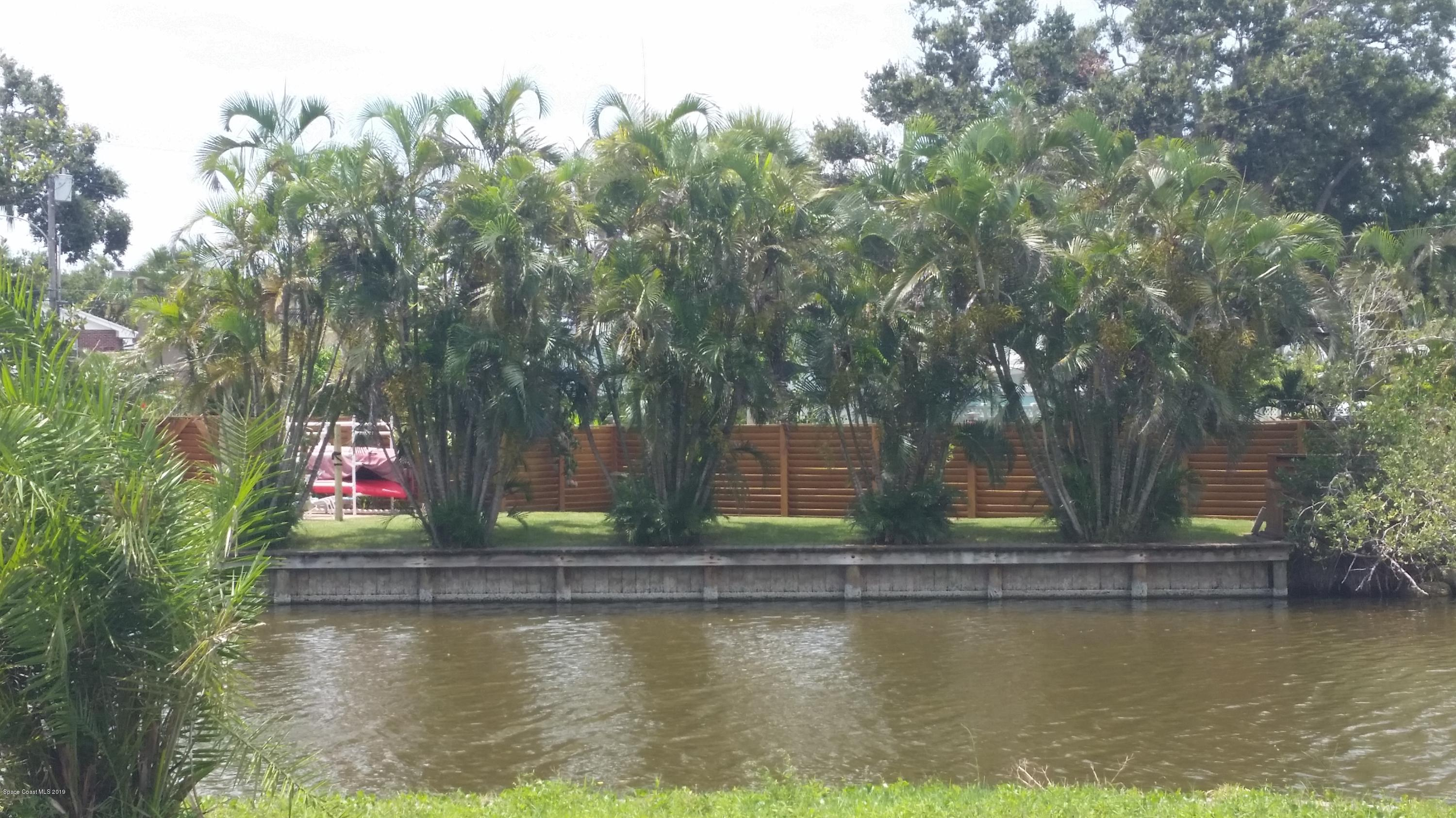 Land for Sale at 455 North Shore Cocoa Beach, Florida 32931 United States