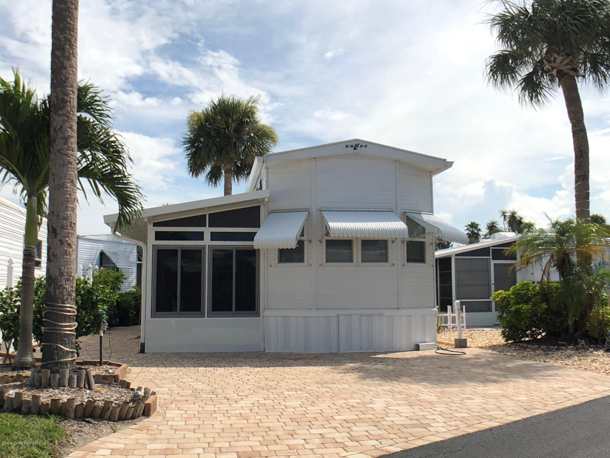 Property for Sale at 771 Galaxy Melbourne Beach, Florida 32951 United States