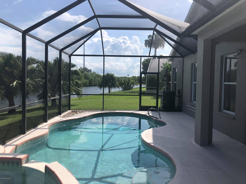 Property for Sale at 8023 Bracken Viera, Florida 32940 United States
