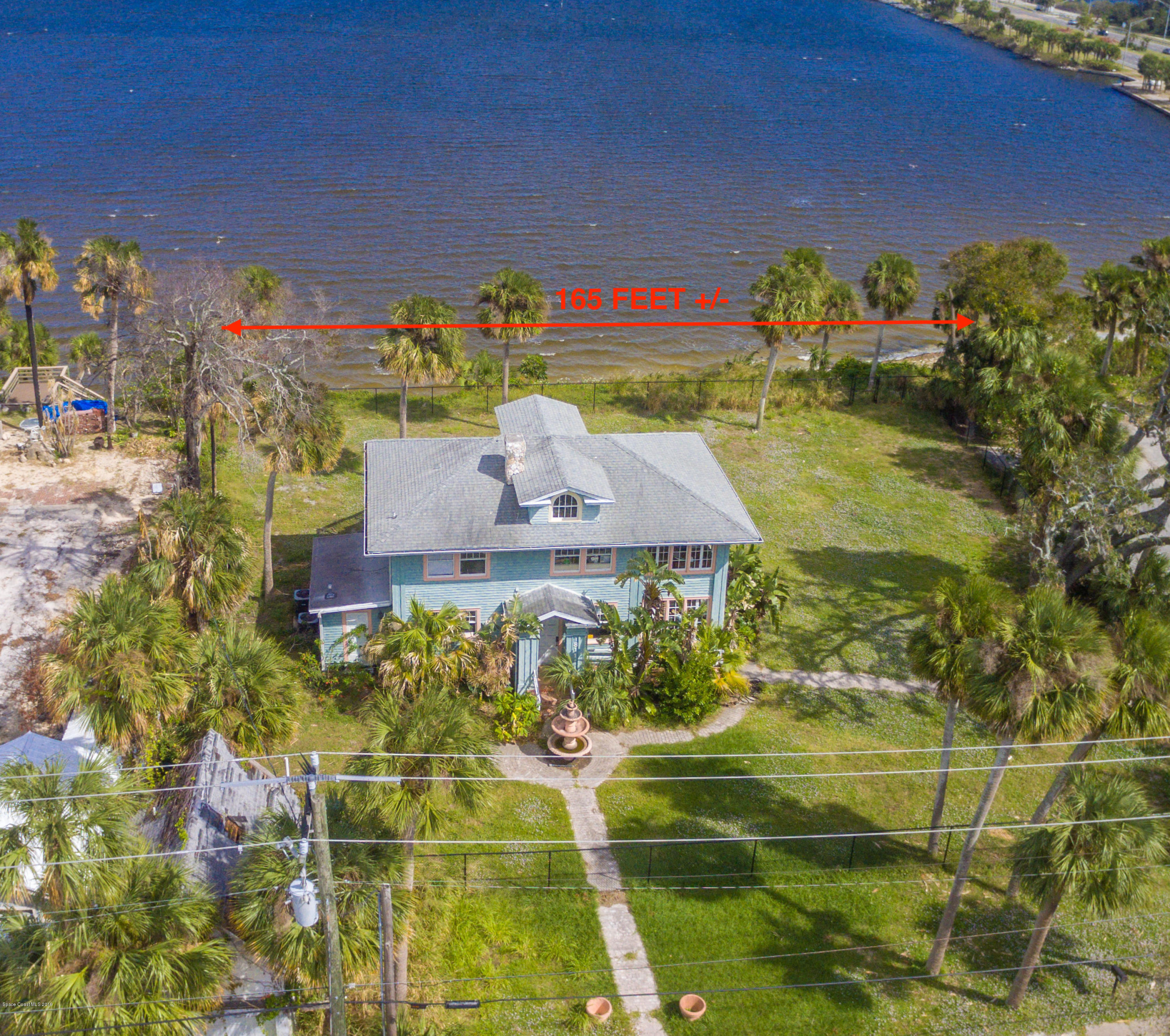 Commercial for Sale at 1811 Riverview Drive Melbourne, Florida 32901 United States
