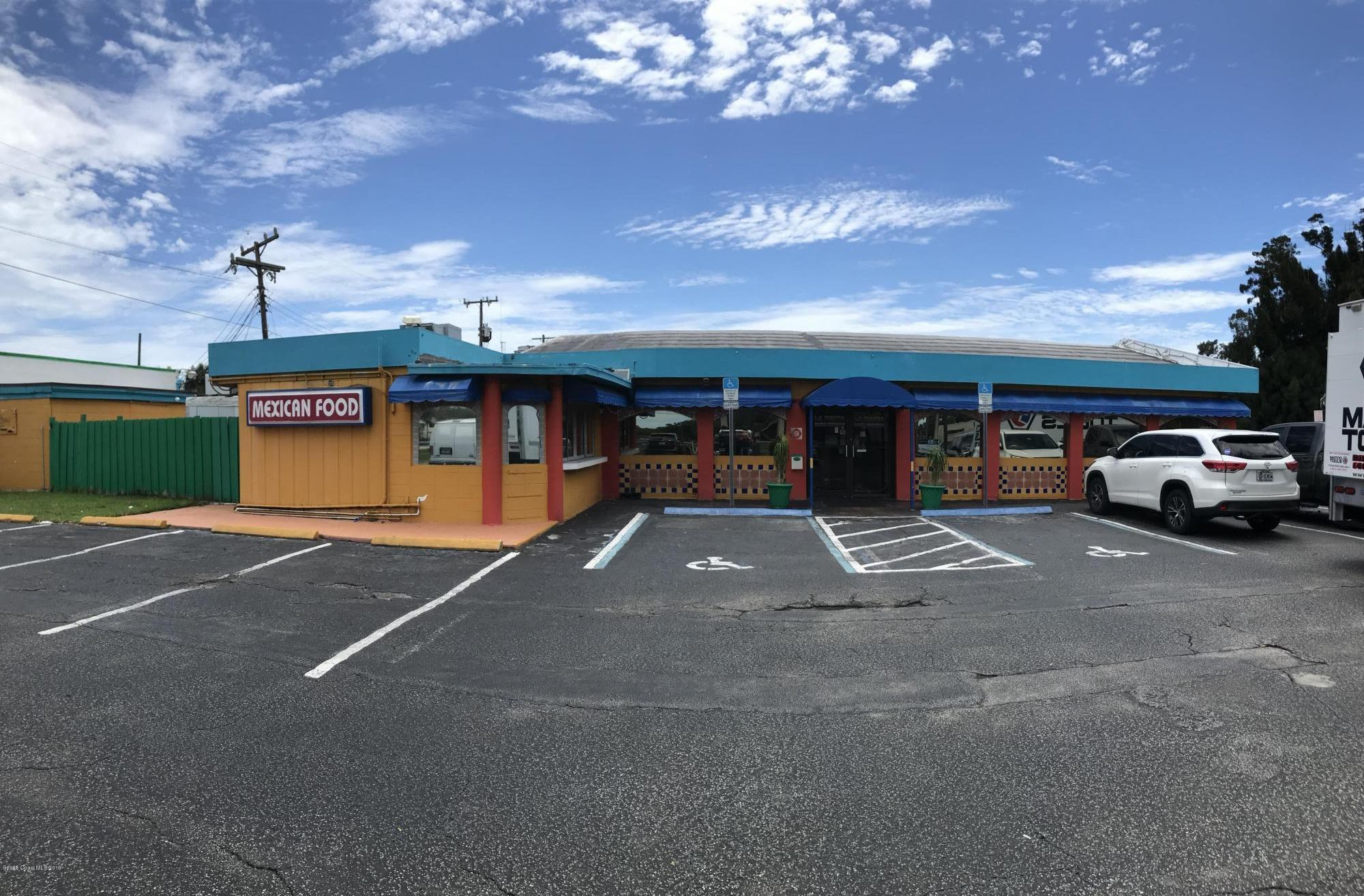 Commercial for Sale at 7802 N Atlantic Avenue Cape Canaveral, Florida 32920 United States