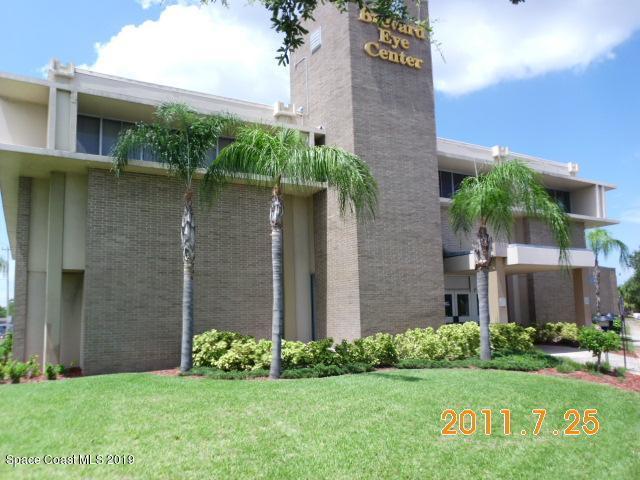 Multi-Family Homes for Sale at 250 N Courtenay Merritt Island, Florida 32953 United States