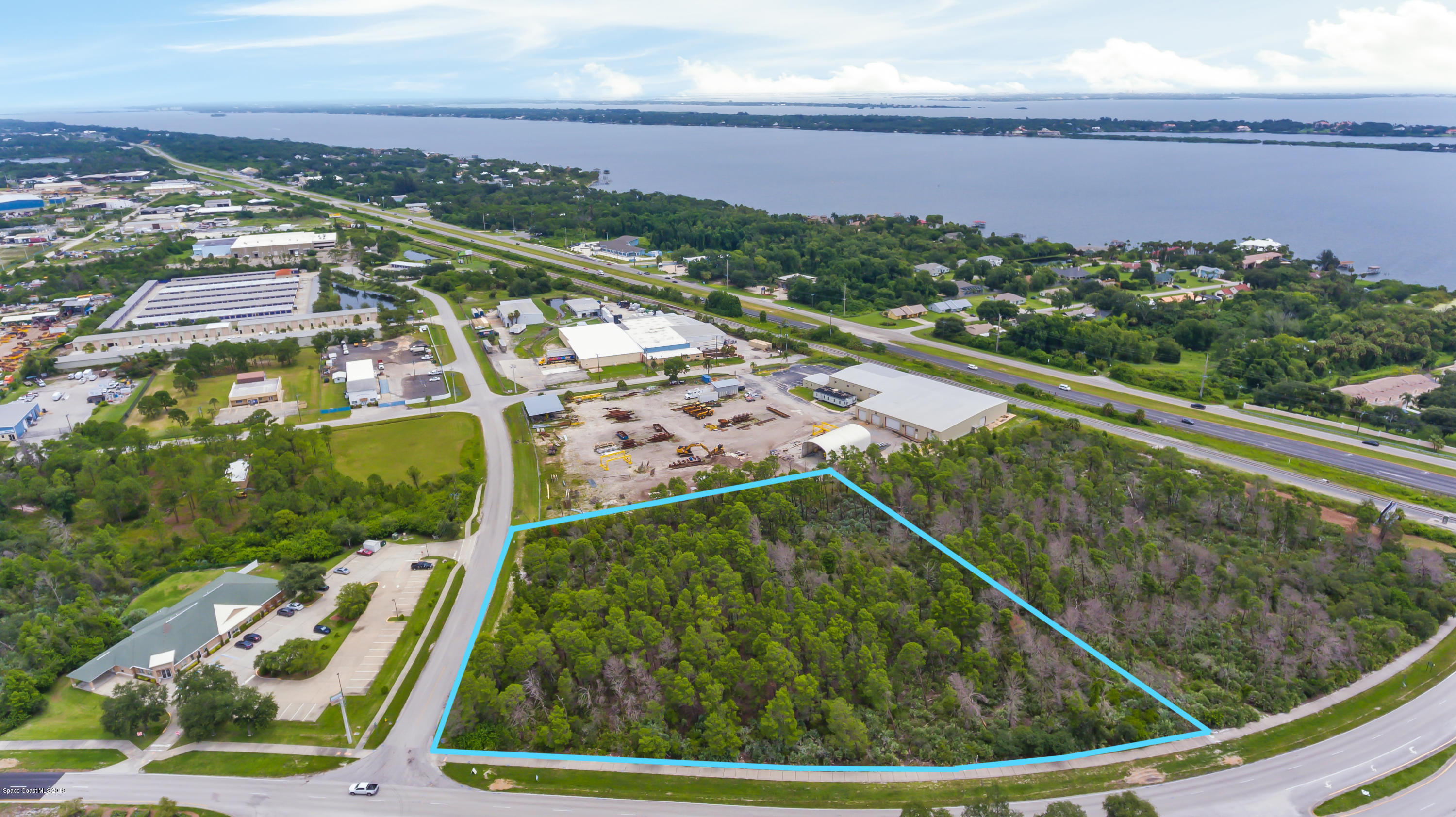 Land for Sale at Viera Rockledge, Florida 32955 United States