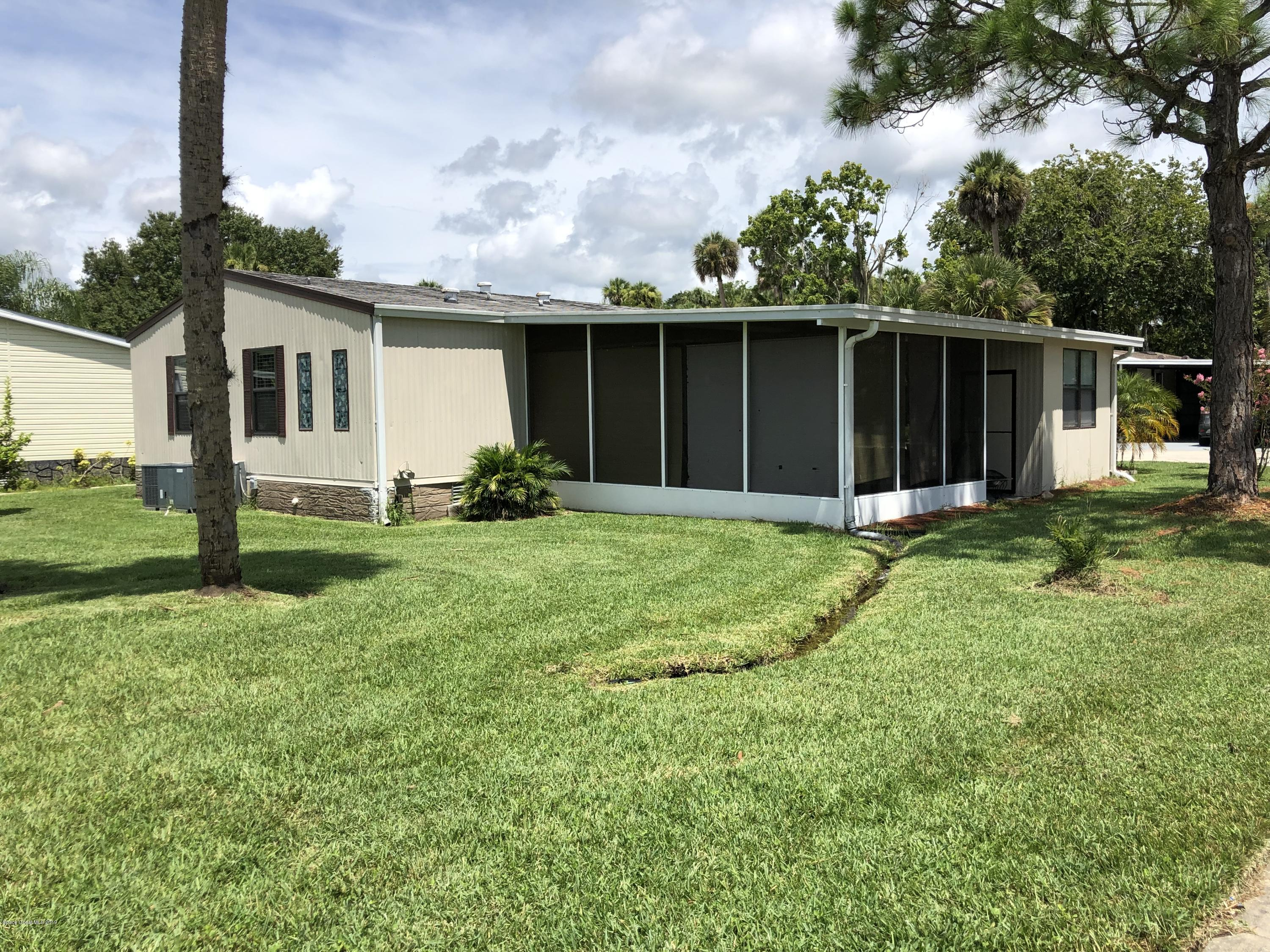 Additional photo for property listing at 4153 Gatewood Cocoa, Φλοριντα 32926 Ηνωμένες Πολιτείες
