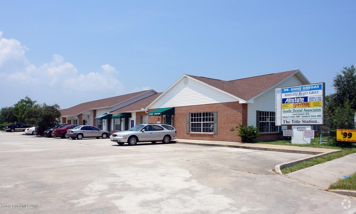 Commercial for Sale at 3200 N Wickham Road Melbourne, Florida 32935 United States