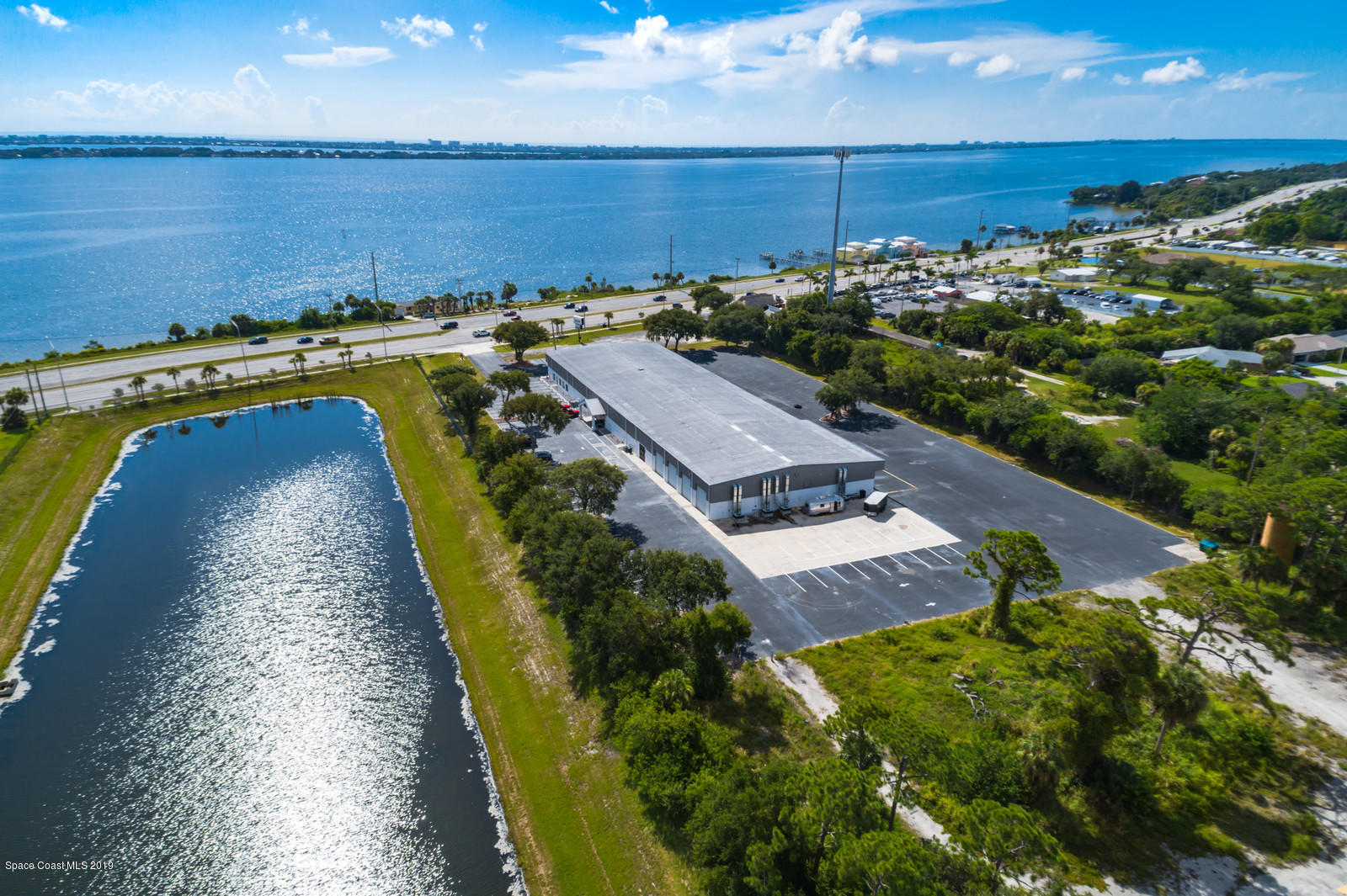 Commercial for Sale at 5270 N Highway 1 Highway Melbourne, Florida 32940 United States