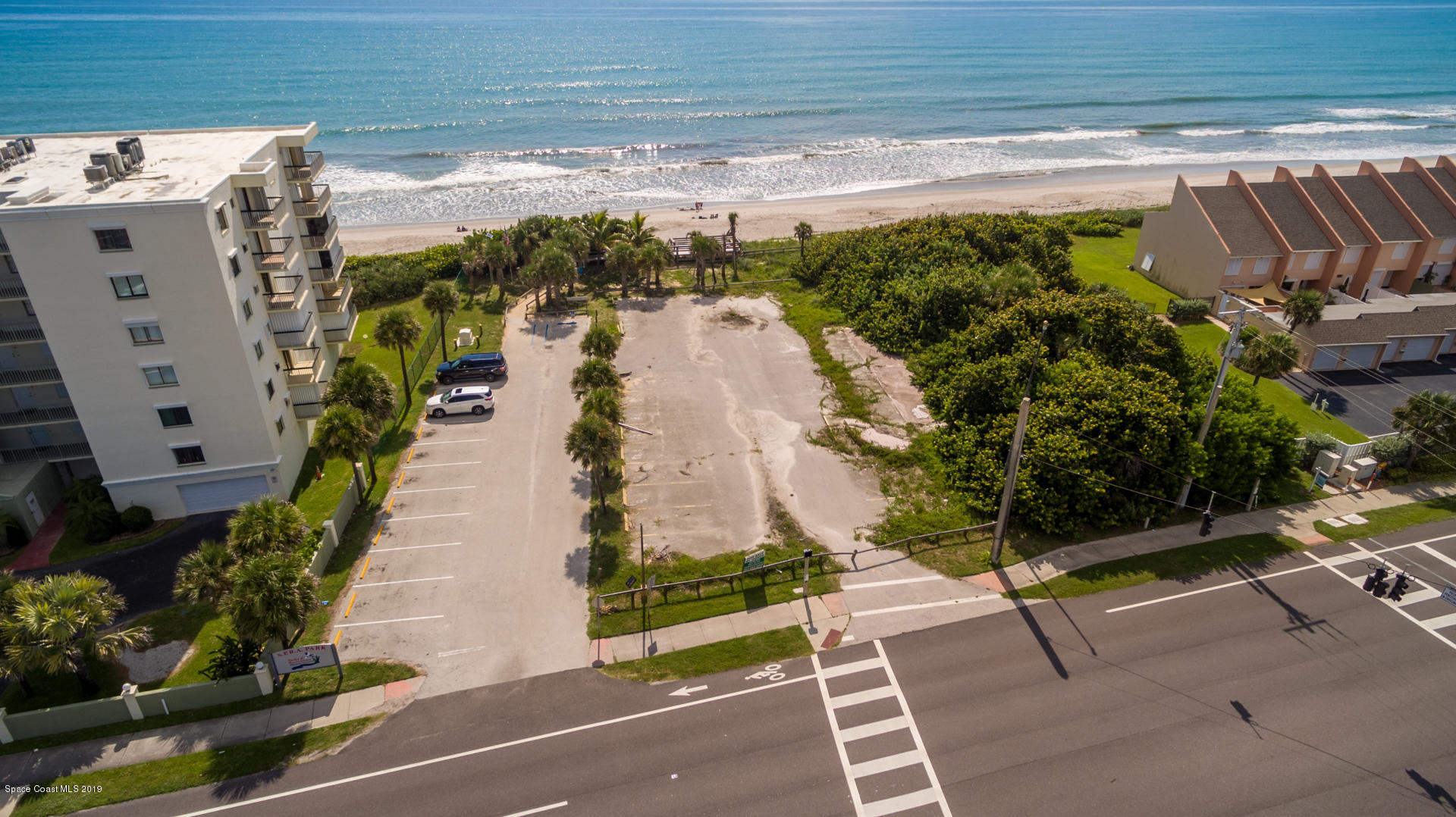 Land for Sale at 501 Highway A1a Satellite Beach, Florida 32937 United States