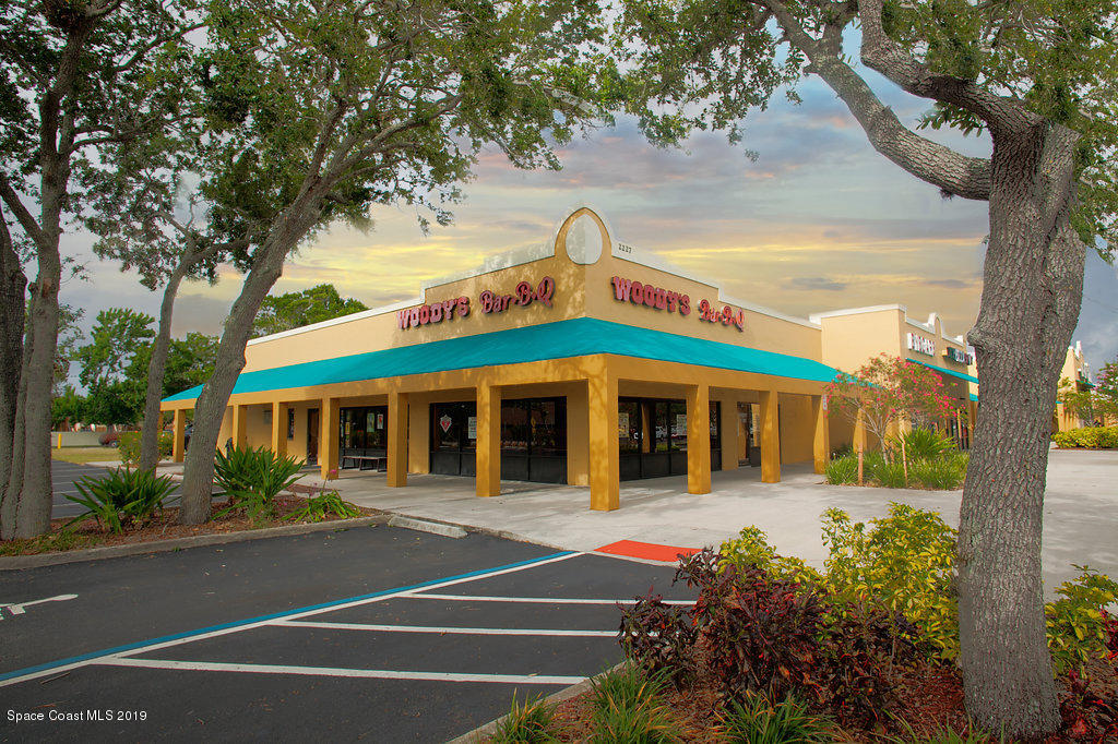 Commercial for Sale at 2261 W New Haven Avenue West Melbourne, Florida 32904 United States