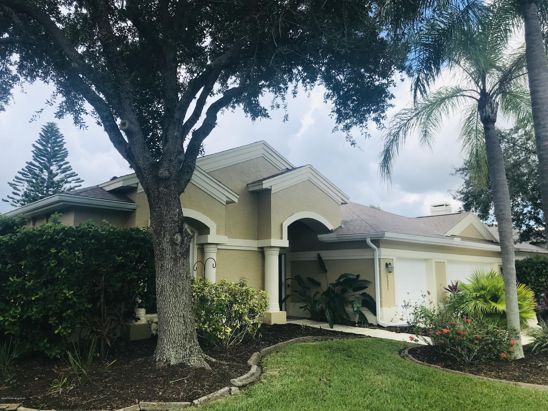 Single Family Homes for Rent at 8005 Duncastle Melbourne, Florida 32940 United States