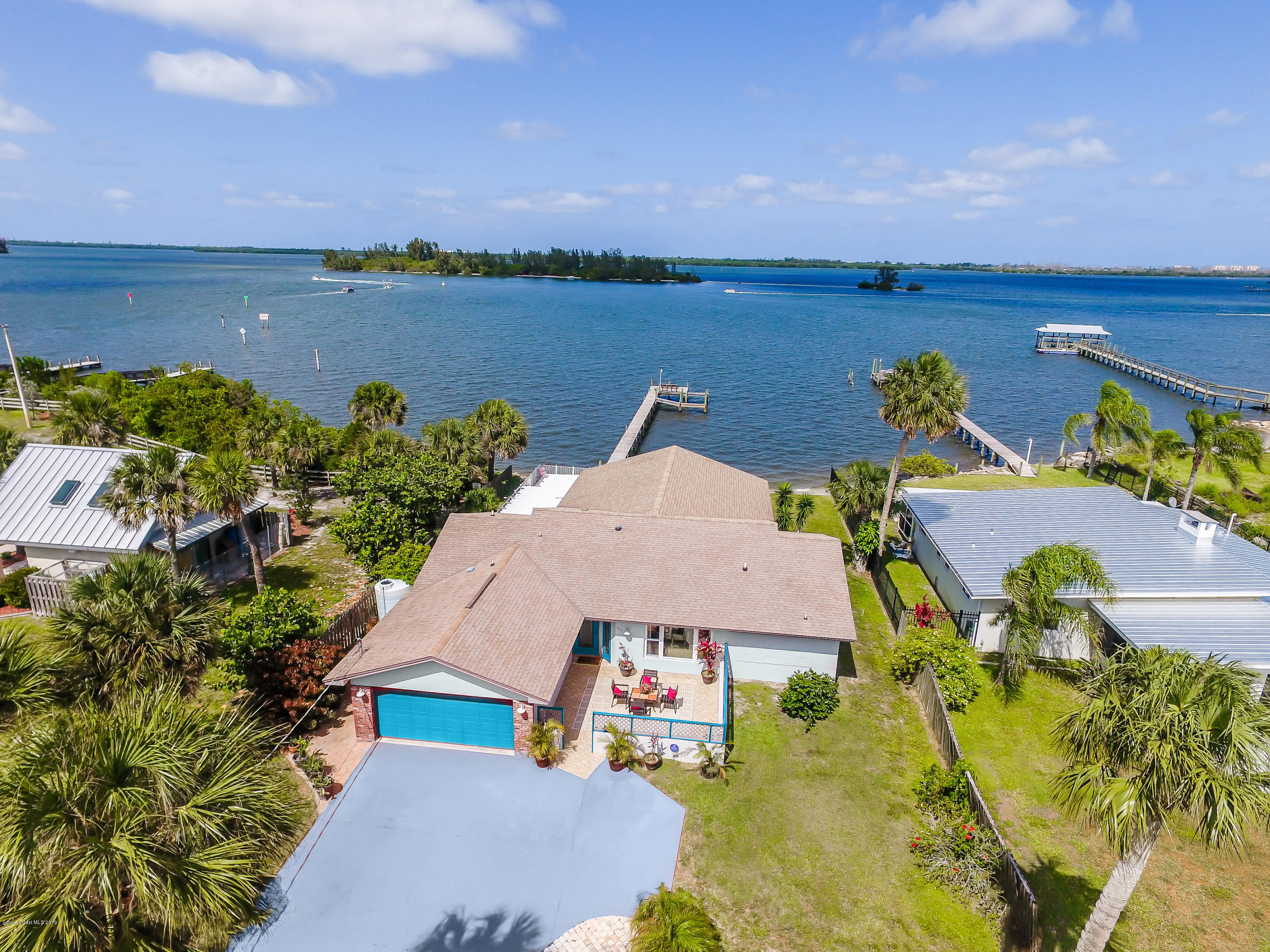 Single Family Homes for Sale at 5375 S Highway 1 Grant Valkaria, Florida 32949 United States