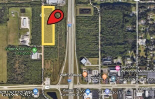 Land for Sale at Columbia West Melbourne, Florida 32904 United States