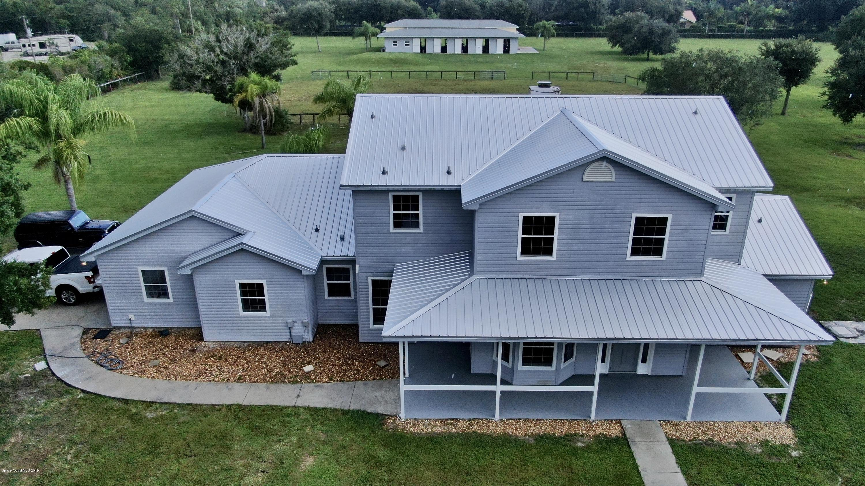 Single Family Homes for Sale at 2085 Oakridge Malabar, Florida 32950 United States