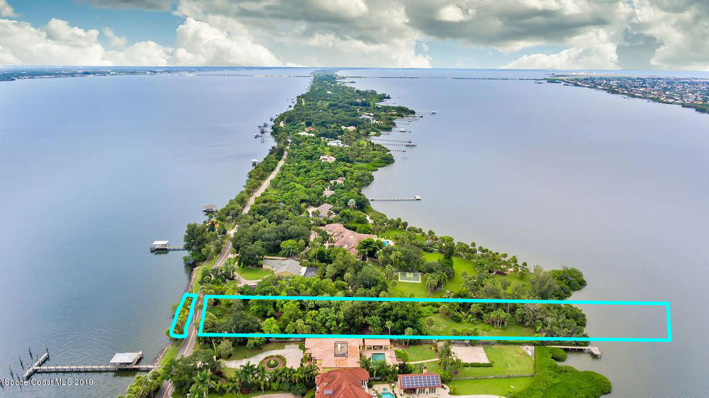 Land for Sale at 10330 S Tropical Merritt Island, Florida 32952 United States