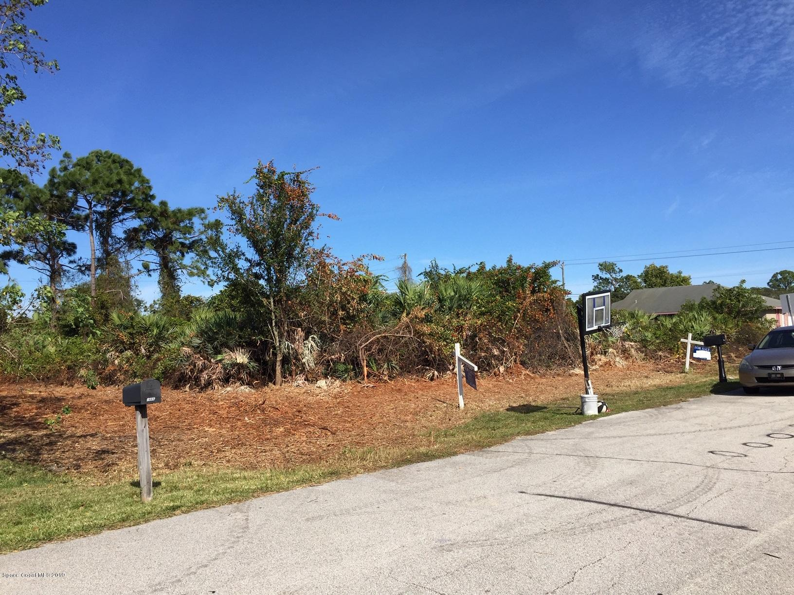 Land for Sale at 1673 Westcott Palm Bay, Florida 32909 United States