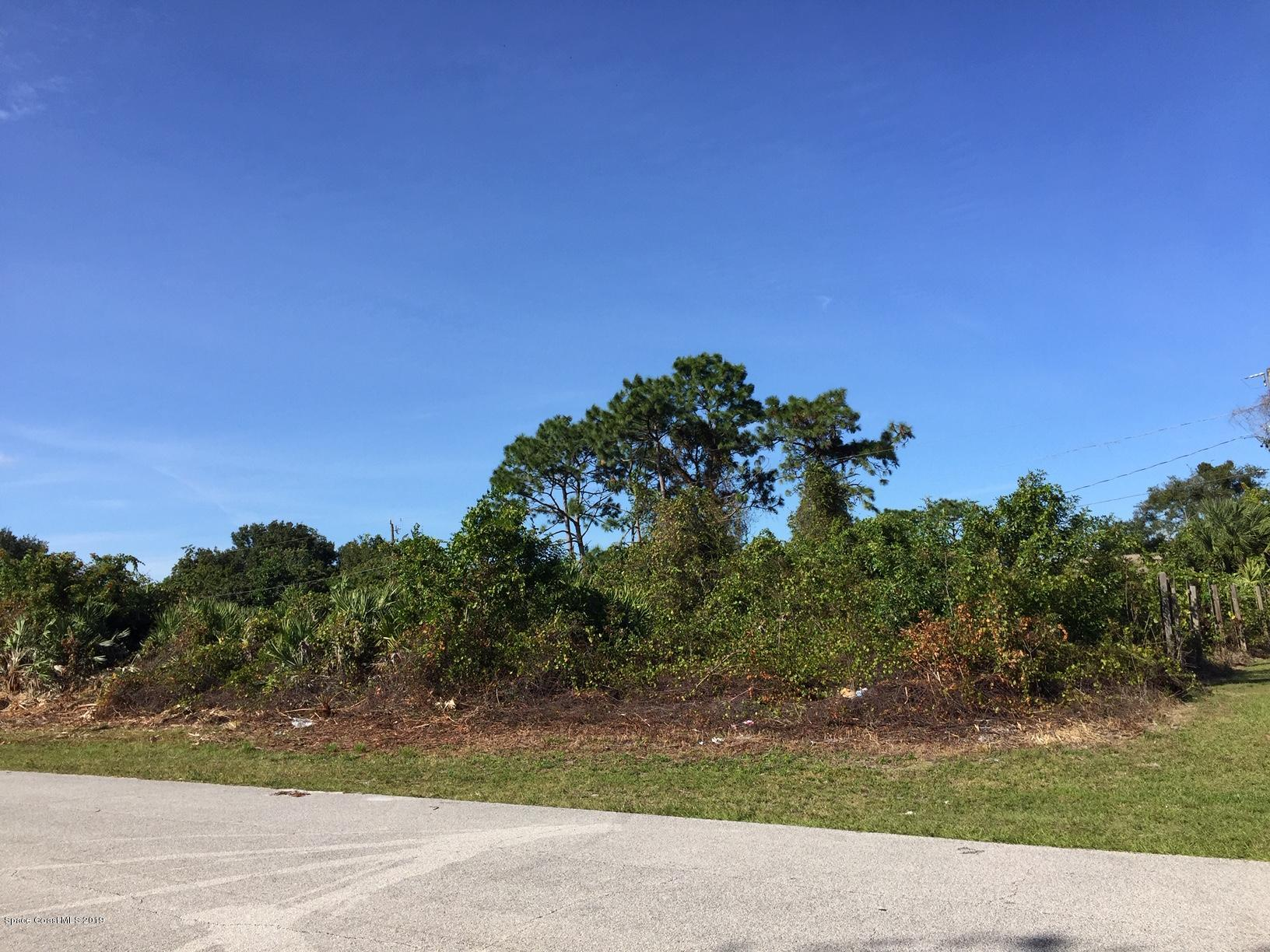 Land for Sale at 1681 Westcott Palm Bay, Florida 32909 United States