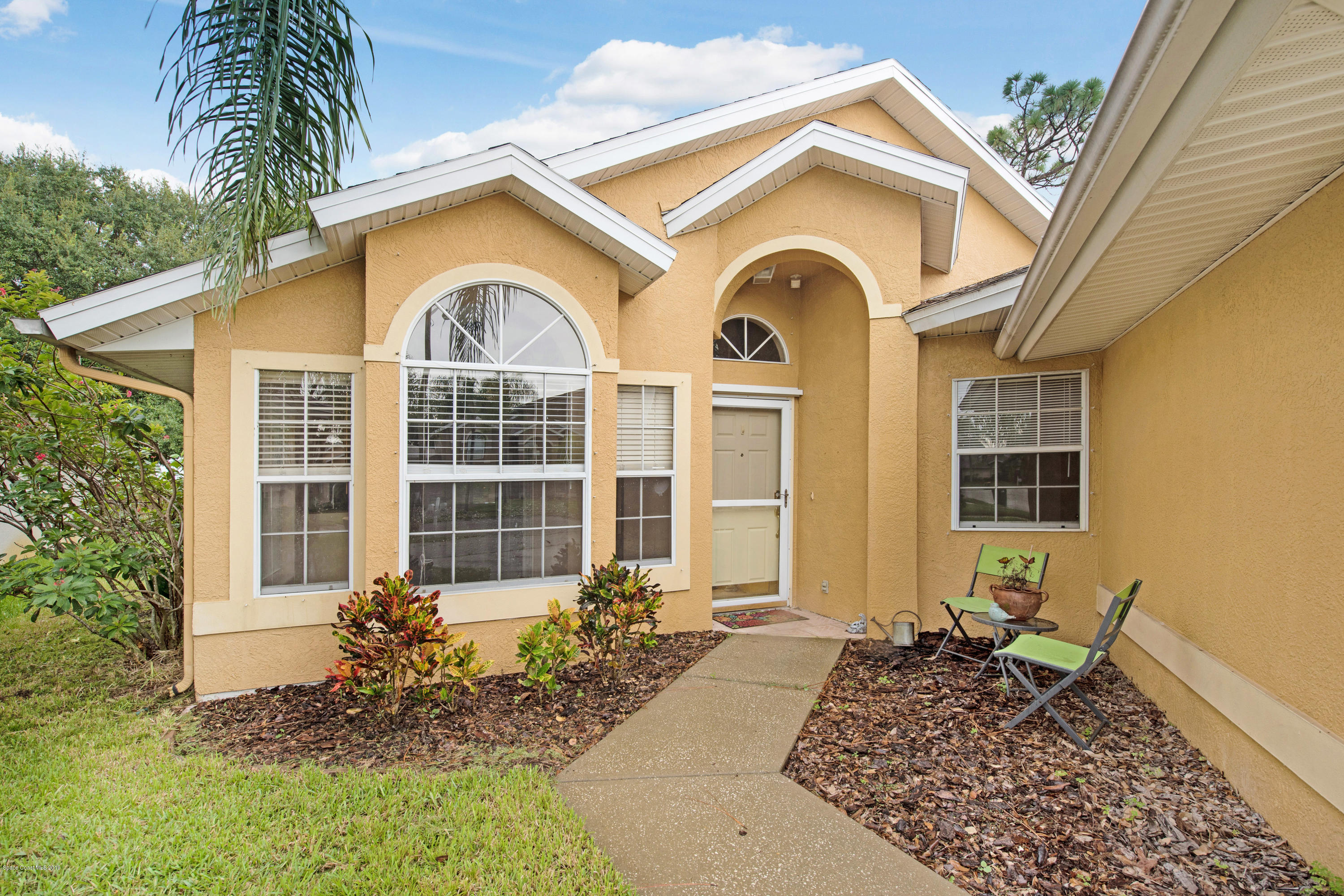 Single Family Homes for Sale at 3900 Saint Armens Melbourne, Florida 32934 United States