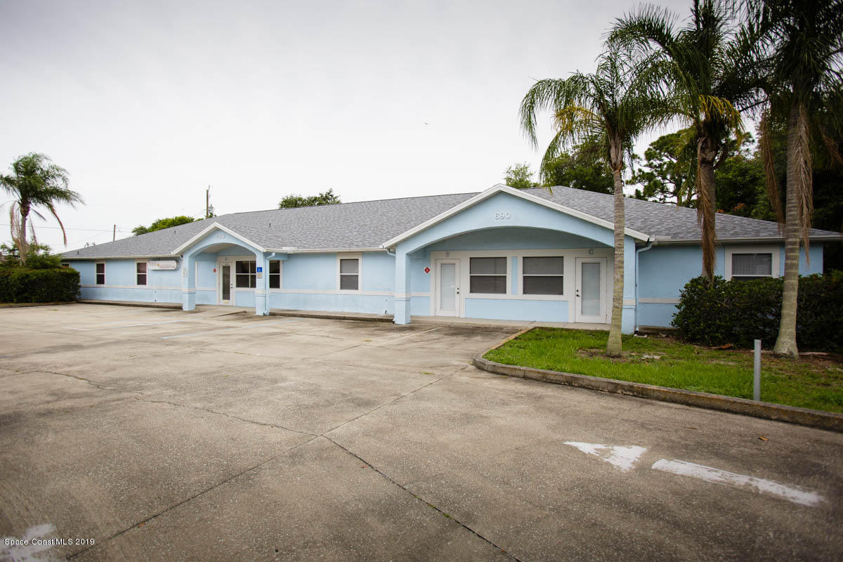 Commercial for Sale at 690 Cone Park Court Merritt Island, Florida 32952 United States