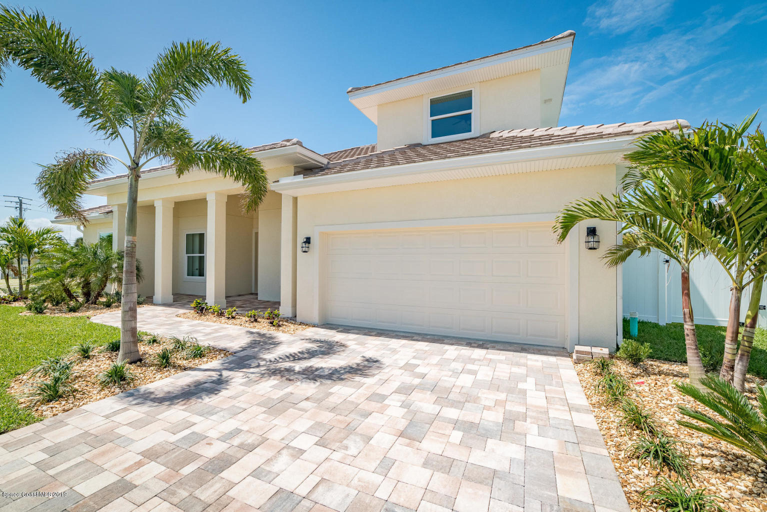 Multi-Family Homes for Sale at 120 Enclave Indian Harbour Beach, Florida 32937 United States