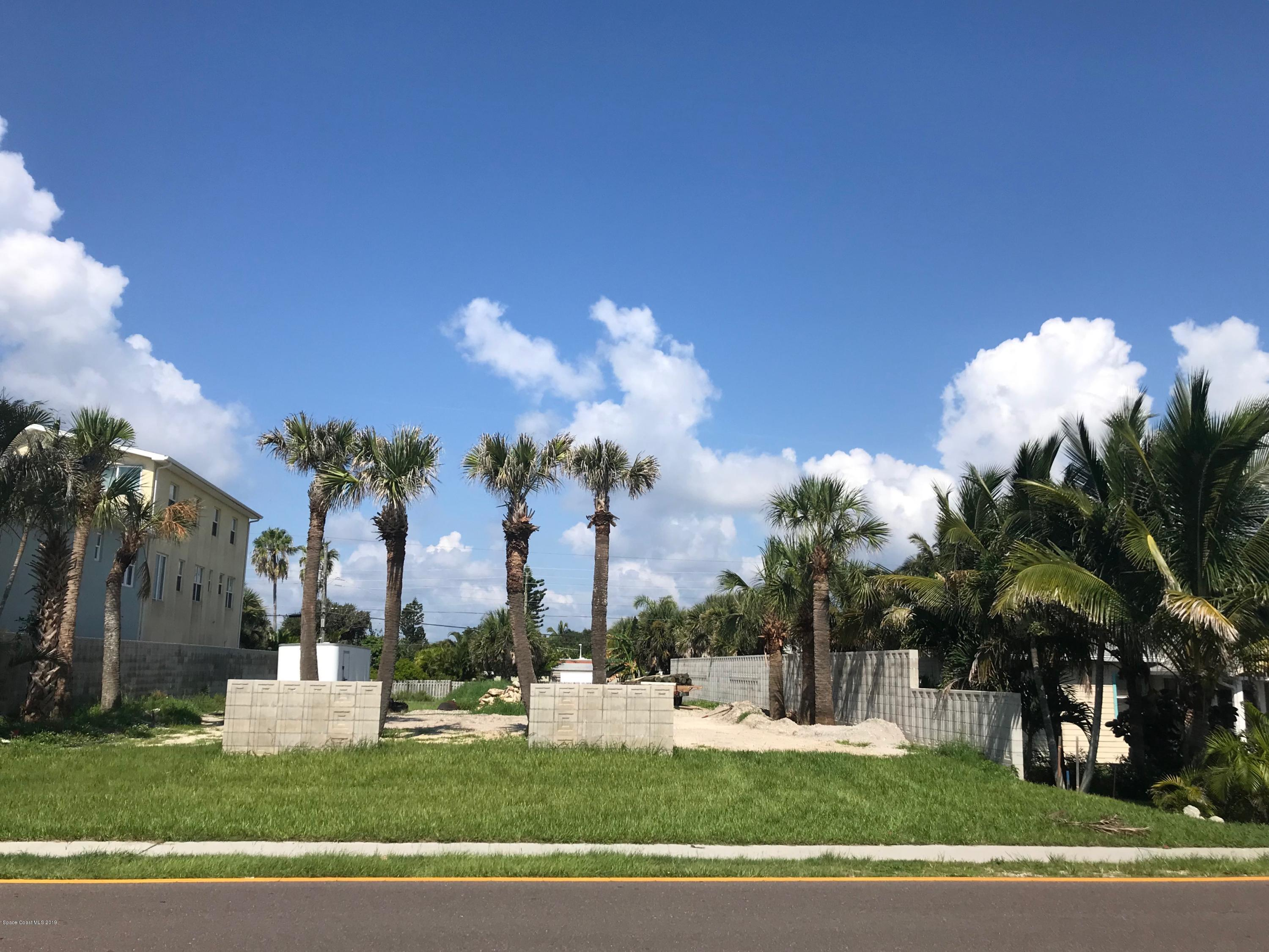 Land for Sale at 1380 S Atlantic Cocoa Beach, Florida 32931 United States