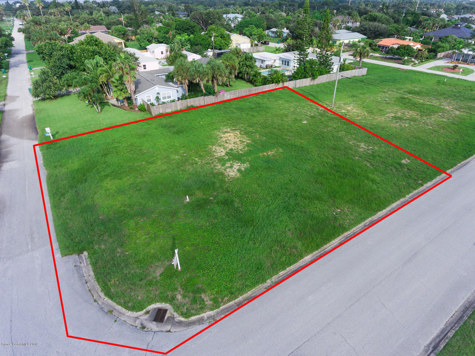 Land for Sale at 200 First Indialantic, Florida 32903 United States