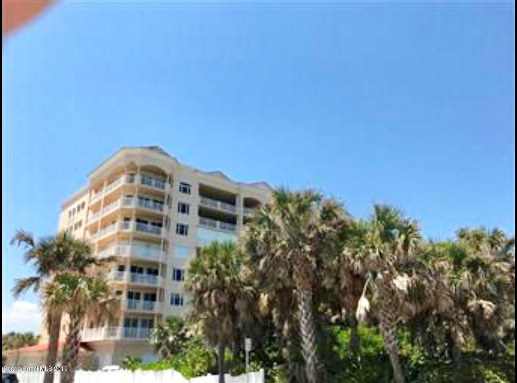 Single Family Homes for Rent at 110 Warsteiner Melbourne Beach, Florida 32951 United States