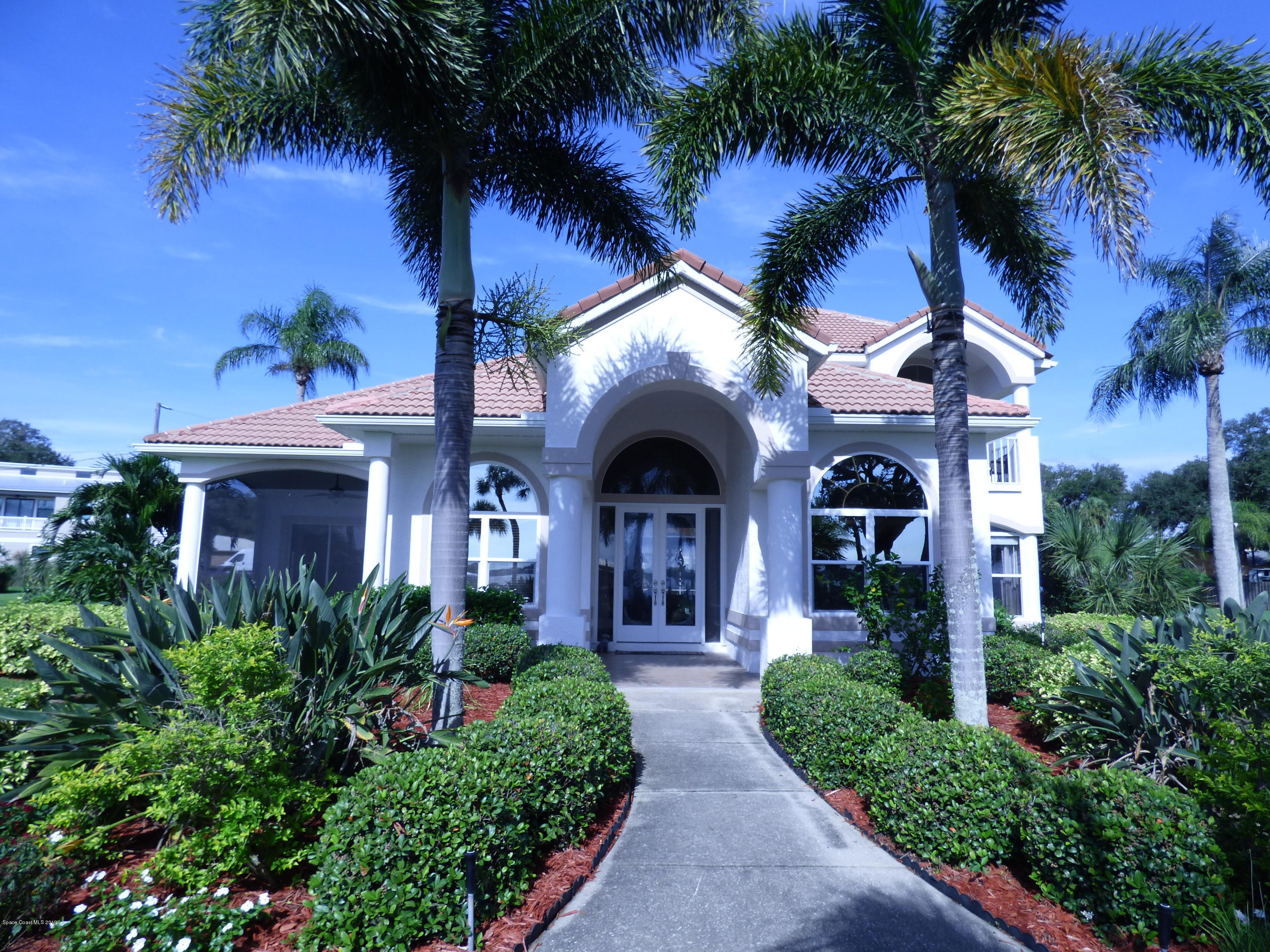 Single Family Homes for Sale at 2089 Rockledge Rockledge, Florida 32955 United States