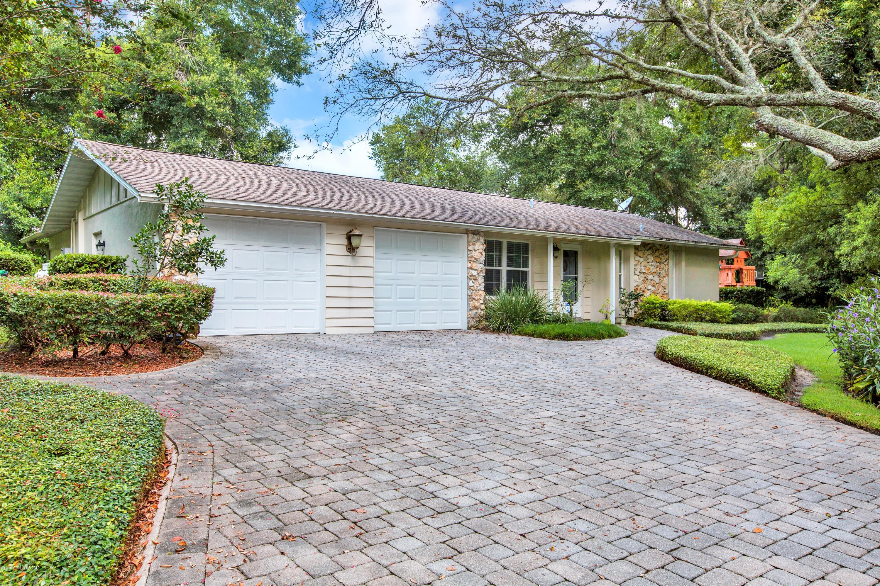 Single Family Homes por un Venta en 2601 Orangehurst Apopka, Florida 32703 Estados Unidos