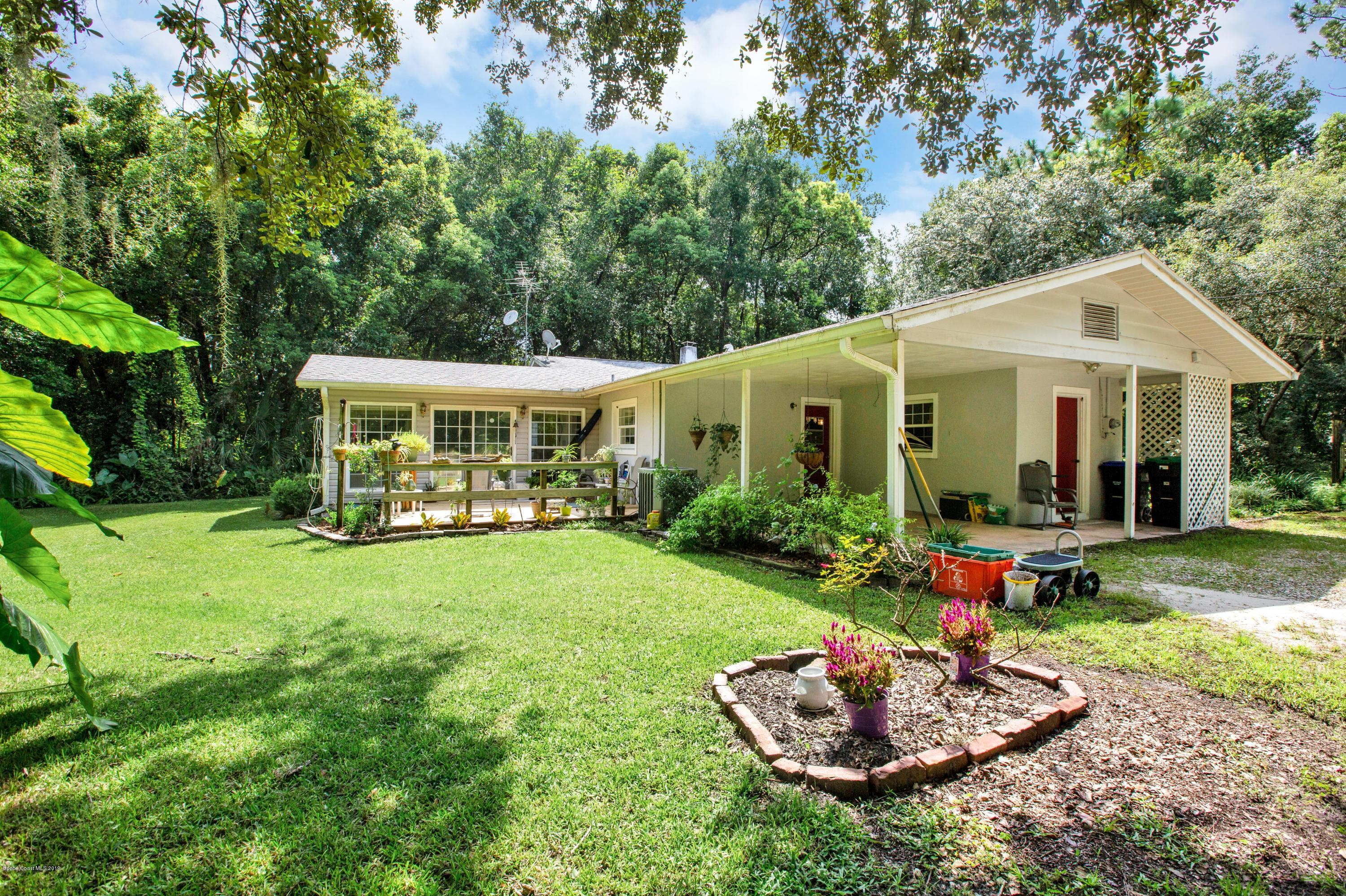 Single Family Homes por un Venta en 2605 Orangehurst Apopka, Florida 32703 Estados Unidos