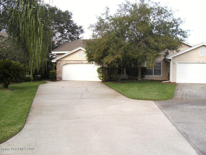 Single Family Homes for Rent at 356 Kilmarnock Melbourne, Florida 32940 United States