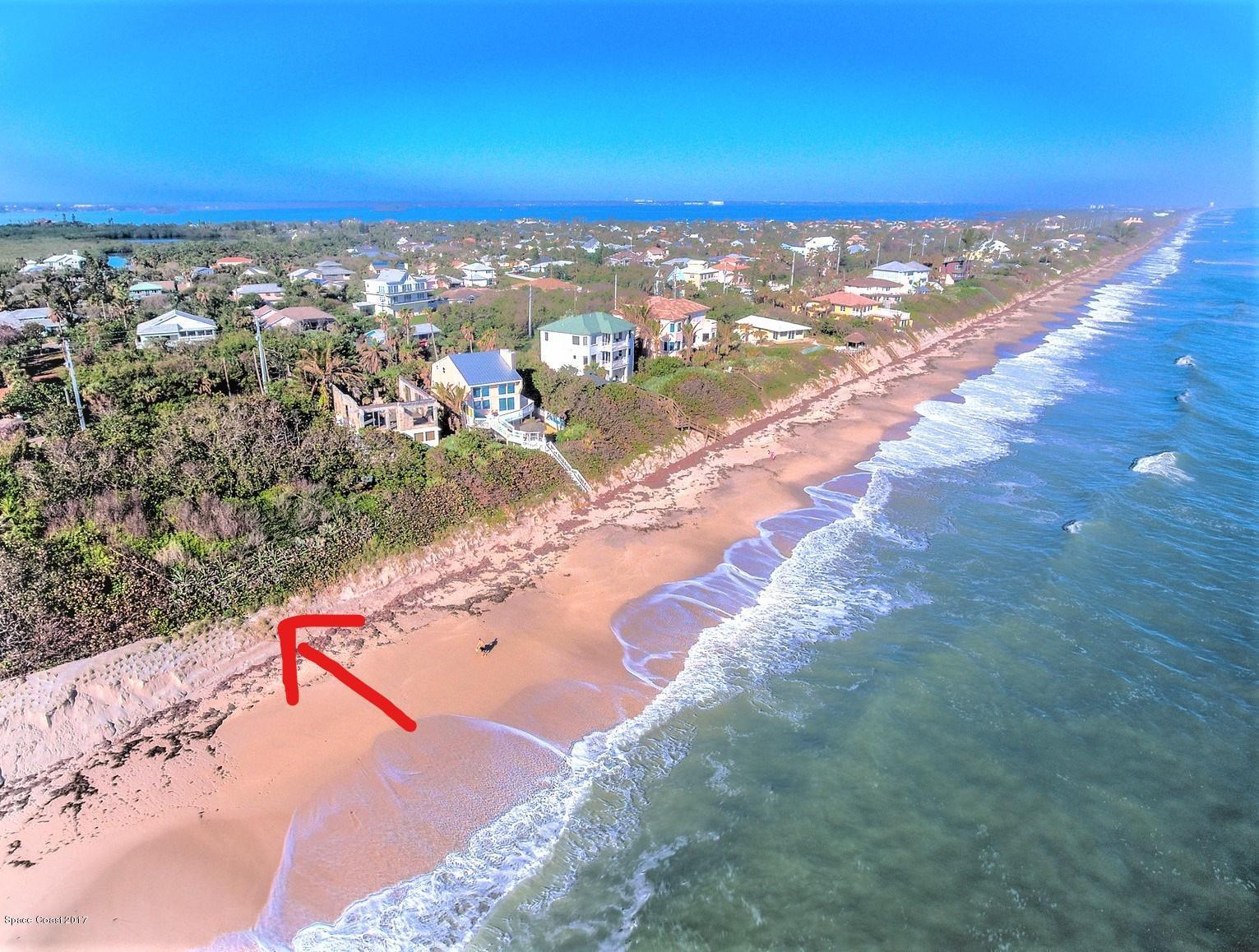Terreno para Venda às 5169 Highway A1a Melbourne Beach, Florida 32951 Estados Unidos