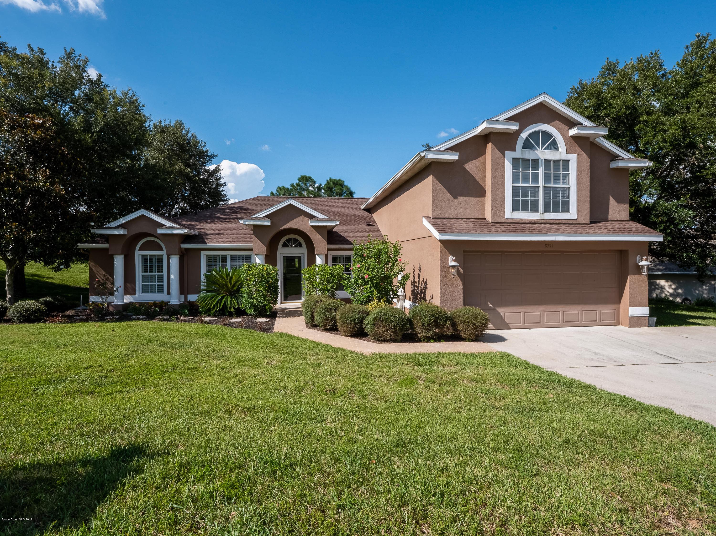 Single Family Homes para Venda às 8711 Spyglass Clermont, Florida 34711 Estados Unidos